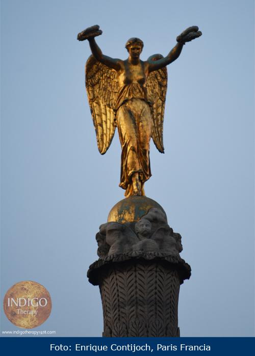 arcangel en paris