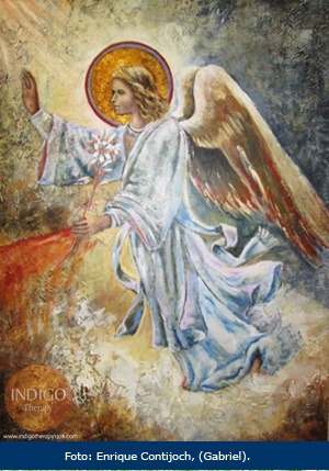 arcangel gabriel