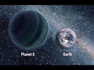 El Planeta X: la gran amenaza de la tierra